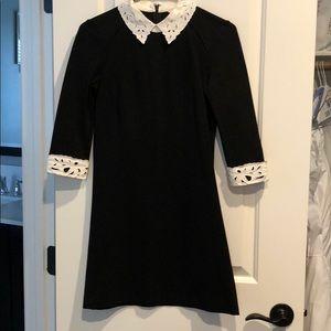 Black Ted baker dress